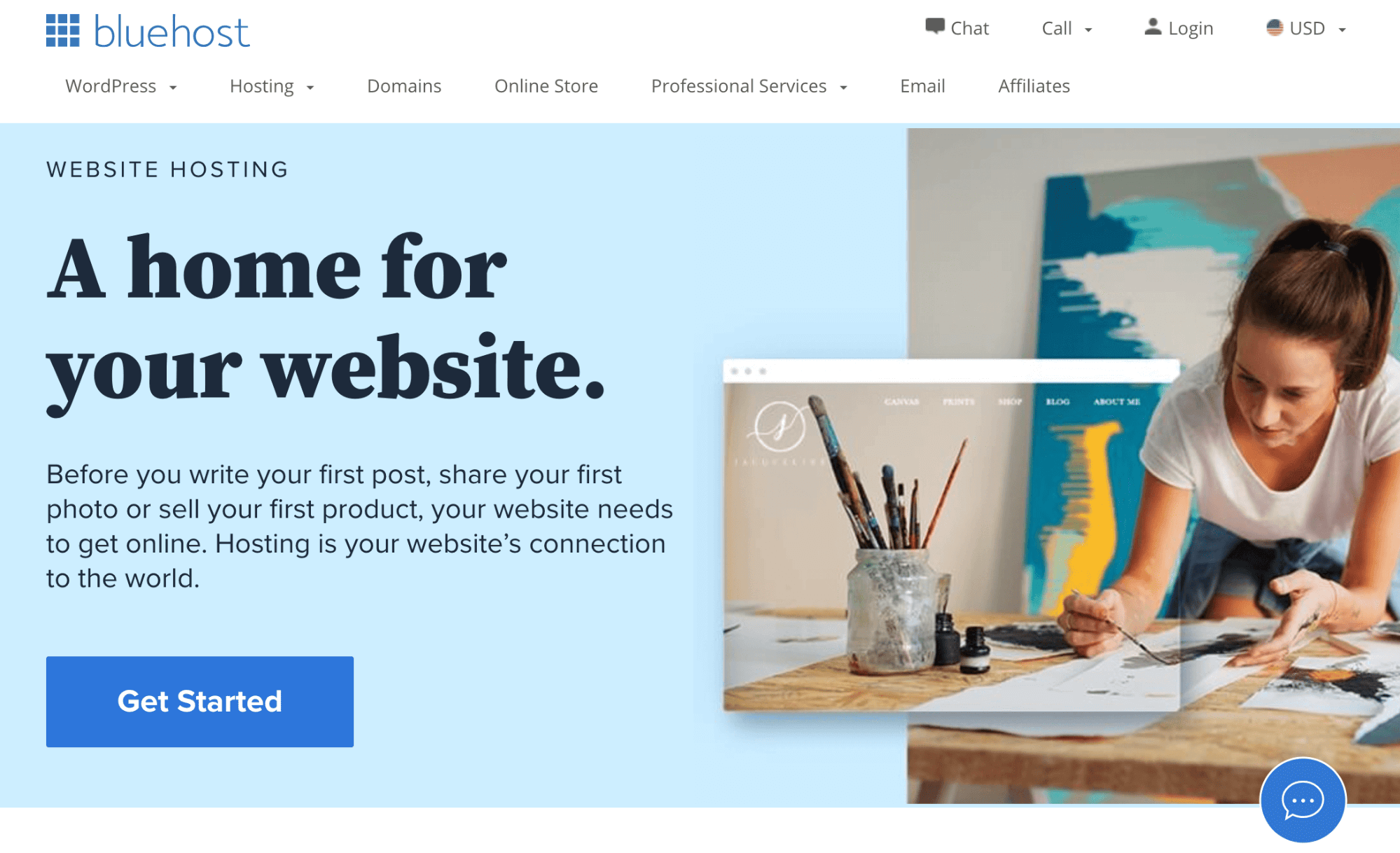 5 Easy Steps to Host a Website