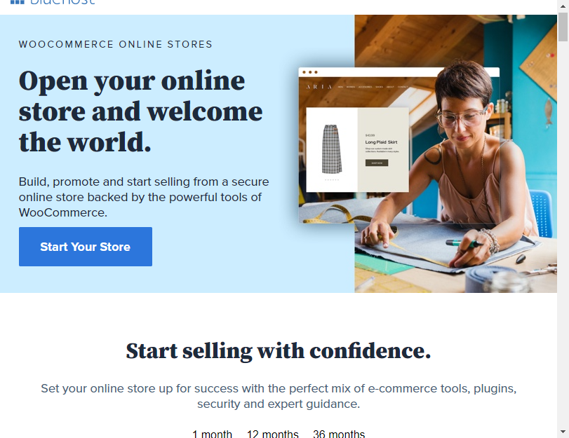 8 Easy Steps to Create an Ecommerce Website with WordPress