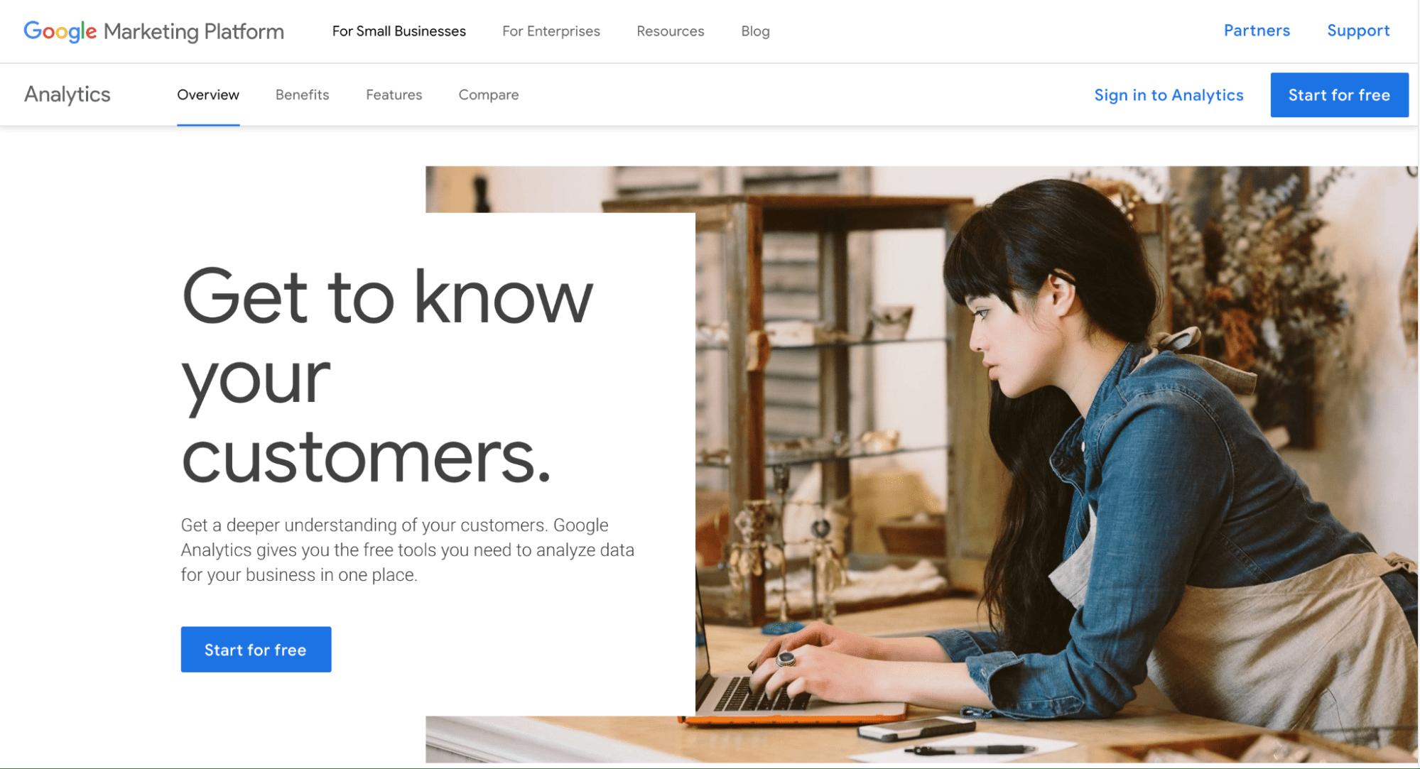 The Beginner's Guide to Google Analytics Customizations