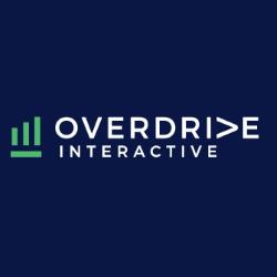 Overdrive Interactive Logo
