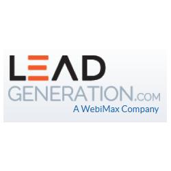 Leadgeneraion.com Logo
