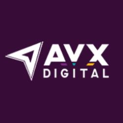 AVX Digital Logo