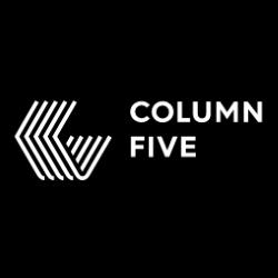 Column Five Logo