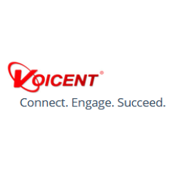 Voicent logo