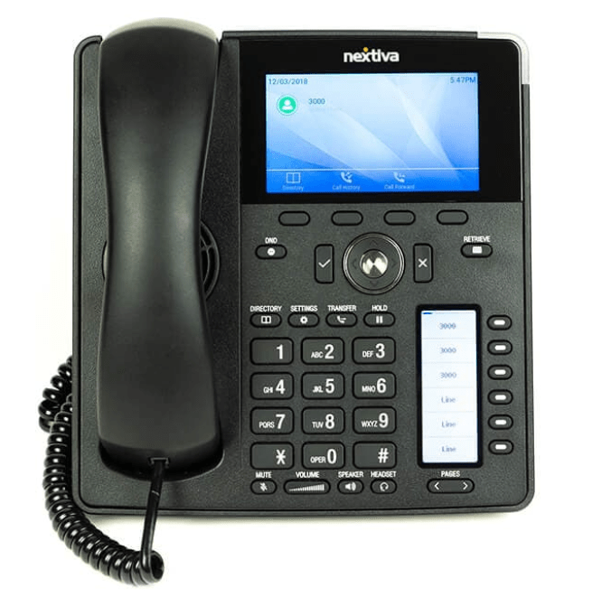 Best Multi Line Phone System for Small Business