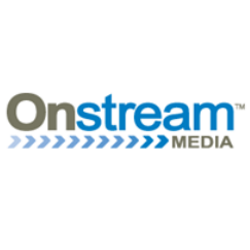 Onstream Media logo