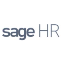 Sage HR Logo