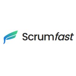 Scrumfast logo