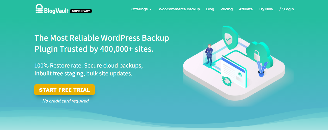The Complete Guide to WordPress Backups
