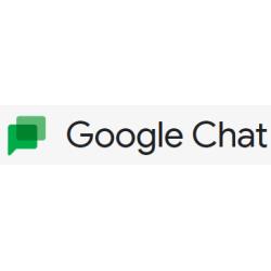 Google Chat logo