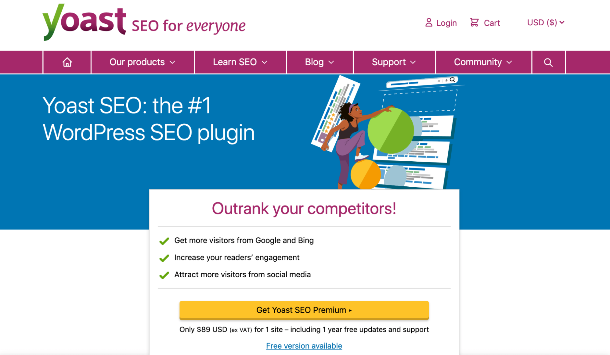 The Complete Guide to WordPress SEO